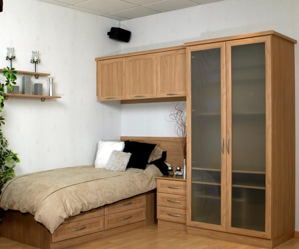 Bespoke Bedrooms