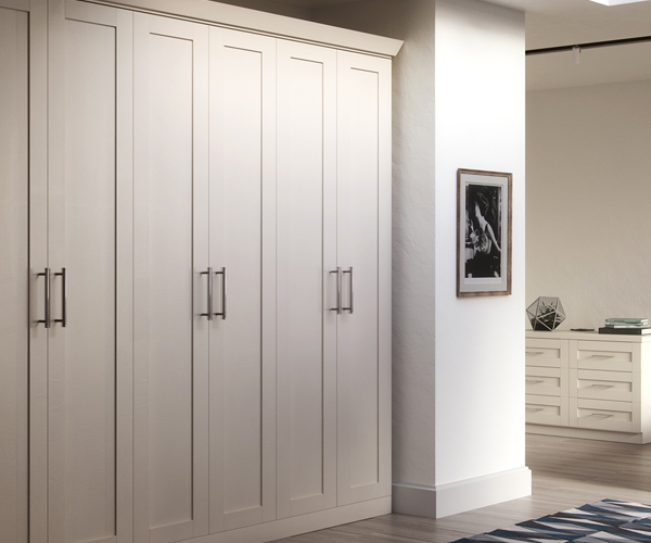 Interbed Chester showroom