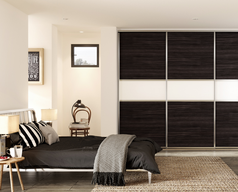 Interbed Chester Bedroom Furniture